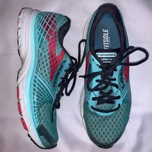 Brooks Launch 3 Running Sneakers